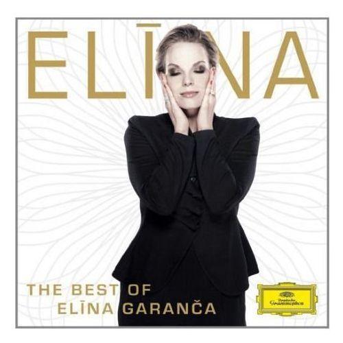 The best of - elina garanca (płyta cd) marki Universal music / deutsche grammophon