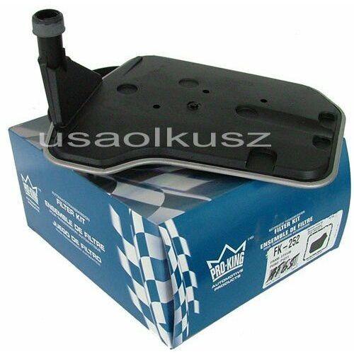 Proking Filtr oleju automatycznej skrzyni biegów 4l60-e chevrolet camaro 1994-2002