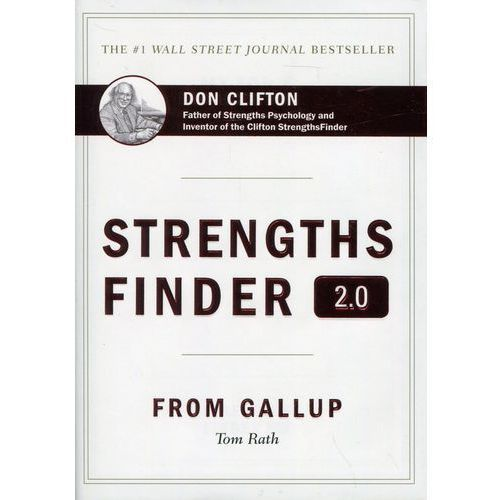 Strengths Finder 2.0 (192 str.)