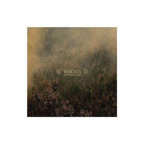 Sorcery / geography - witxes (płyta cd) marki Denovali