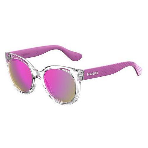 Okulary słoneczne noronha/m 22s/vq marki Havaianas