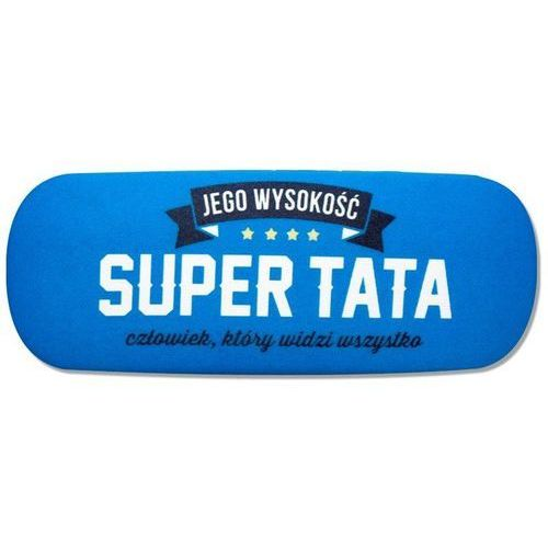 Etui na okulary Royal Super Tata, PD5007
