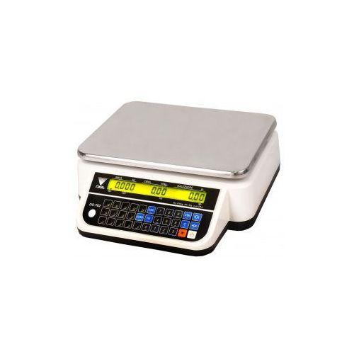 Waga DIGI DS-782BR RS, 50EA-467B6