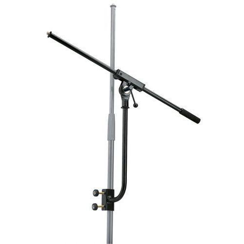 K&m 24010-314-55 ramię mikrofonowe montowane do statywów