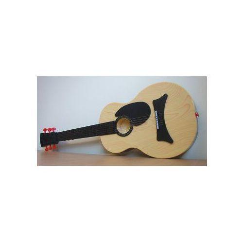 Gitara klasyczna z dźwiękami - DARMOWA DOSTAWA OD 199 ZŁ!!!