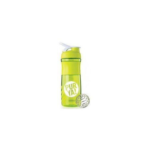 Pur ya! (proteiny) Shaker zielony 760 ml - pur ya!