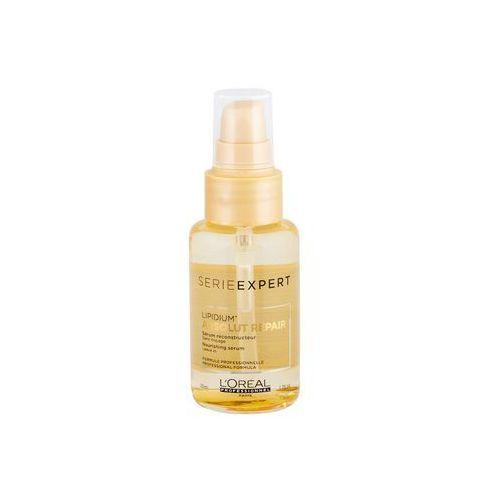 absolut repair lipidium, serum rekonstruujące włosy uwrażliwione, 50ml marki Loreal