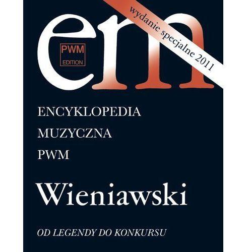 Encyklopedia muzyczna Wydanie specjalne 2011 Wieniawski, Polskie Wydawnictwo Muzyczne
