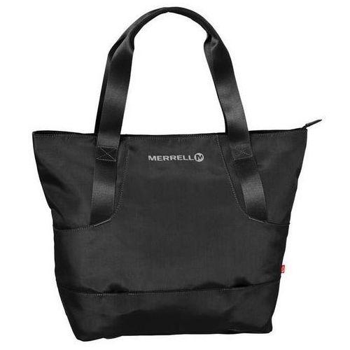 Damska torba sportowa delta jbf22525-010 czarny marki Merrell