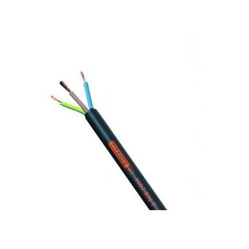 h07 rn-f 3x1,5 przewód gumowy 450/750v przemysłowy, giętki marki Titanex