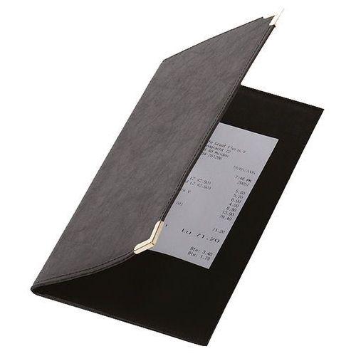 Contacto Etui na rachunek z metalowymi obiciami 230x130 mm | , 5834/233