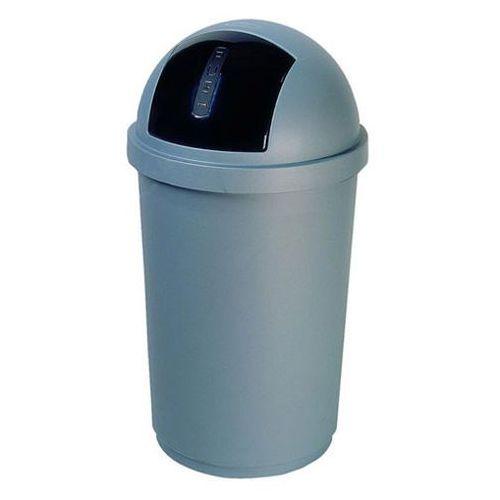 Kosz na śmieci BULLET BIN 50l - produkt dostępny w OLE.PL Profesjonalne Rozwiązania Higieniczne