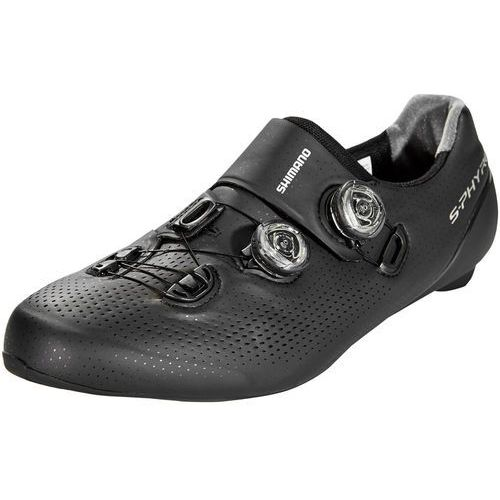 726a4151 Shimano SH-RC901 Buty Mężczyźni czarny EU 47 2019 Buty szosowe zatrzaskowe  (4550170115753) 1 519,00 zł Przeznaczenie: rower szosowy / cyclocross; ...