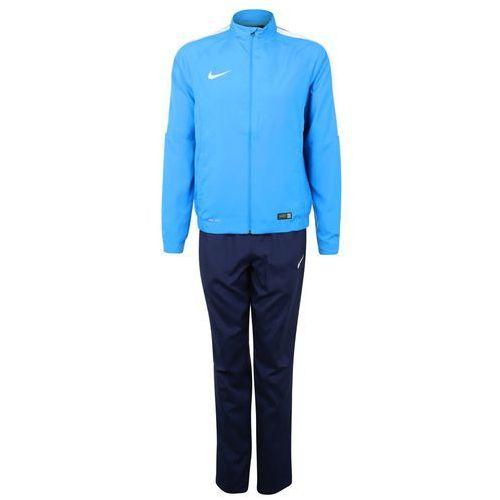 Nike Performance ACADEMY SIDELINE Dres light photo blue/white/midnight navy - produkt z kategorii- dresy męskie komplety