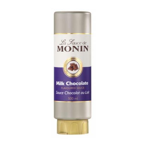 Sos 0,5 l - mleczna czekolada | , sc-904005 marki Monin
