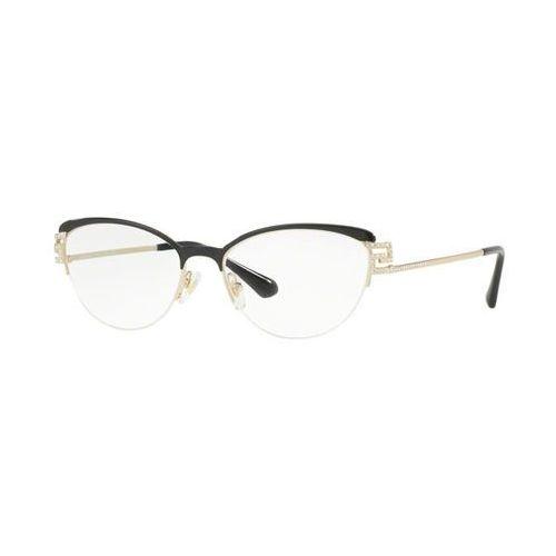 Versace Okulary korekcyjne ve1239b 1291