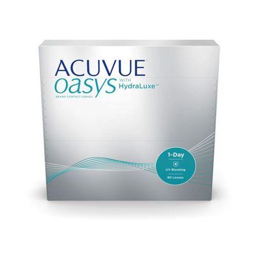 Acuvue 1-day oasys 90 szt. cashback 30 zł
