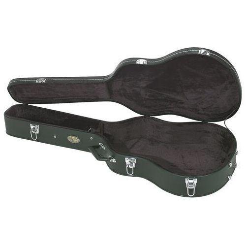 futerał gitara klasyczna flat top classic 523.100 marki Gewa