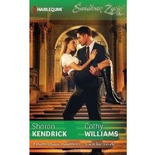 Autobiografia milionera, Szkockie wesele - Sharon Kendrick, Cathy Williams (320 str.)