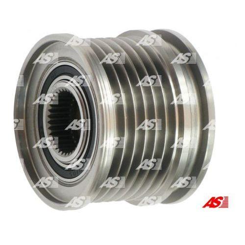 Alternator - sprzęgło jednokierunkowe afp0021(v) marki As-pl