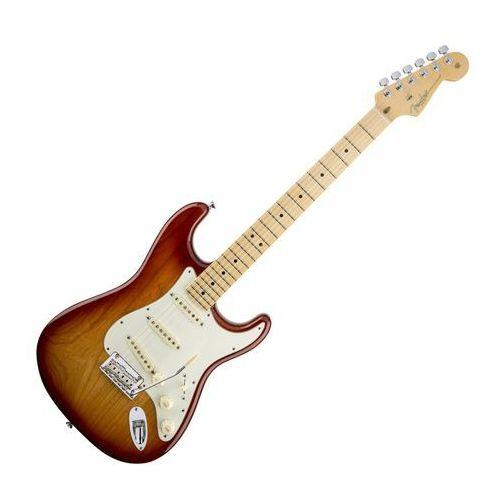 american standard stratocaster mn ssb marki Fender