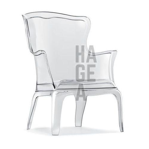 Designerski fotel eventowy PEDRALI PASHA ze sklepu HAGEA