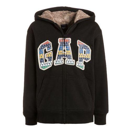 GAP Kurtka przejściowa true black - produkt z kategorii- kurtki dla dzieci