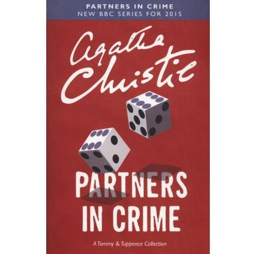 Partners In Crime, HarperCollins