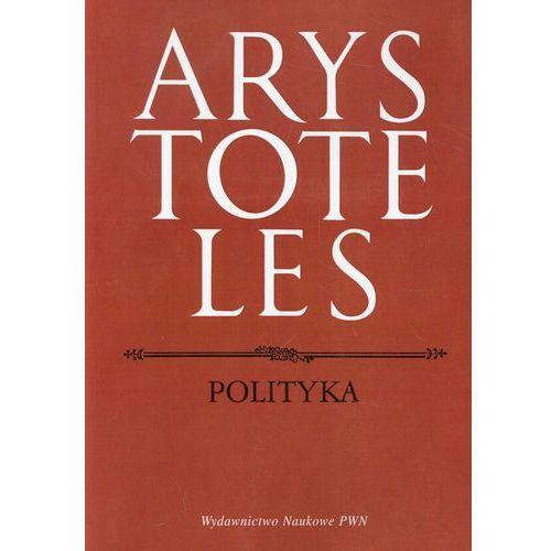 Polityka - Arystoteles (9788301143091)
