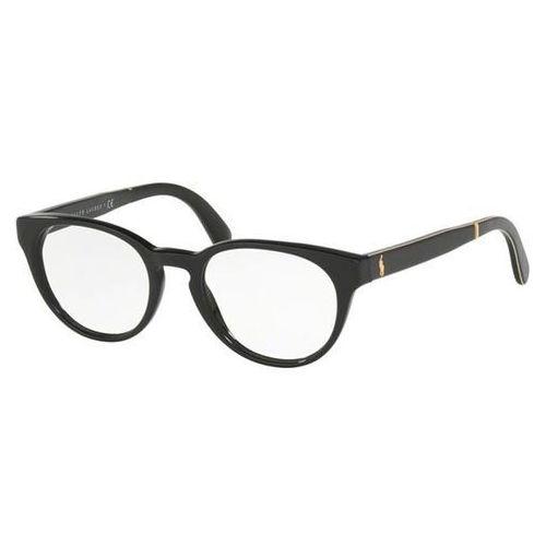Polo ralph lauren Okulary korekcyjne ph2164 tartan 5001