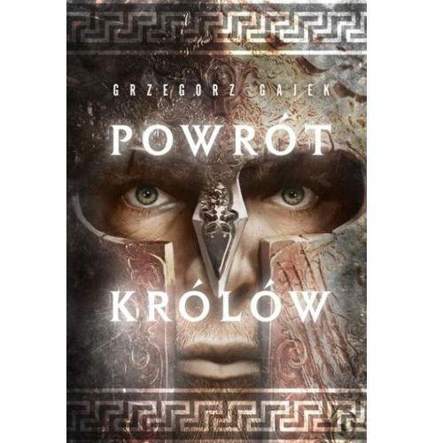 Powrót królów, Grzegorz Gajek