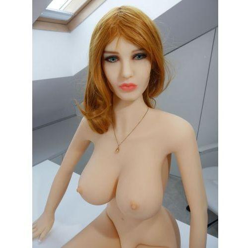 Mega Realistyczna Lalka Miłości 165 cm, 37 kg