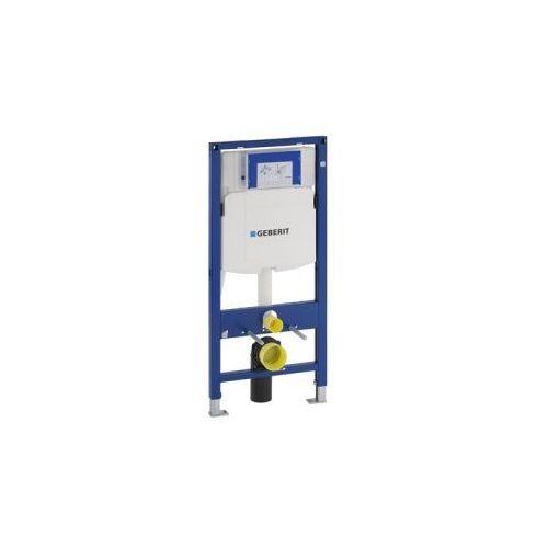 GEBERIT DUOFIX UP320 Stelaż podtynkowy do WC H112 111.320.00.5 (stelaż i zestaw podtynkowy)
