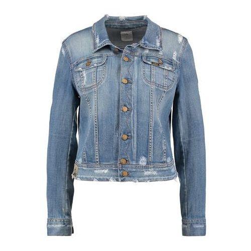 LOIS Jeans THE TORERO Kurtka jeansowa stone destroy