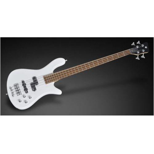 RockBass Streamer LX 4 WH SHP gitara basowa