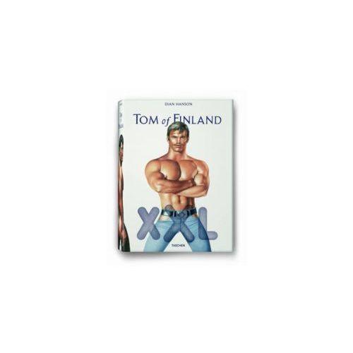 Tom of Finland XXL (9783822826072)