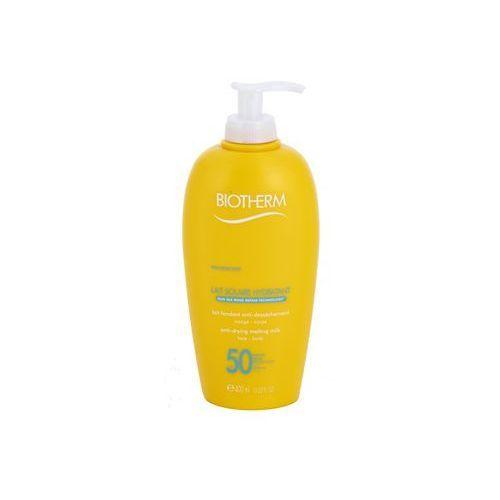 Biotherm Lait Solaire mleczko do opalania SPF 50+ (Melting Milk with Citrus Fragrance) 400 ml
