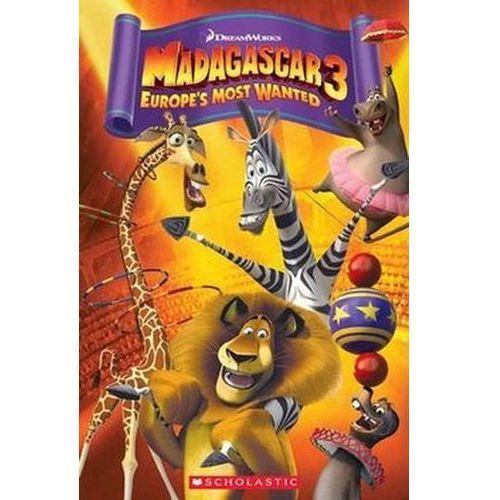 Madagascar 3 Europe's most wanted-mamy-na-stanie,-wyślemy-już....