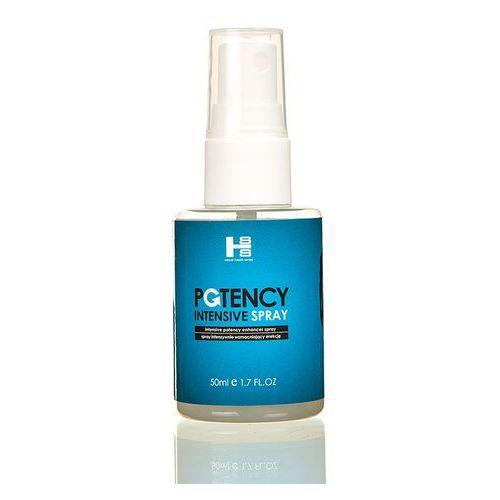 Potency Spray - natychmiastowa erekcja, 03-03-13