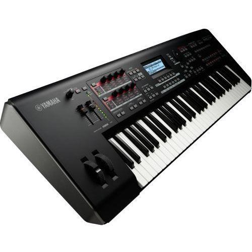 Yamaha MOX F 6 syntezator