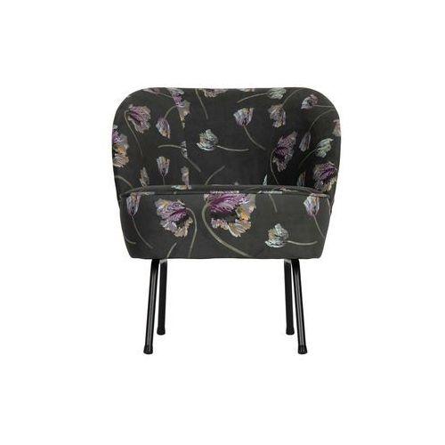 Be Pure Fotel Vogue velvet rococo 800748-L, 800748-L