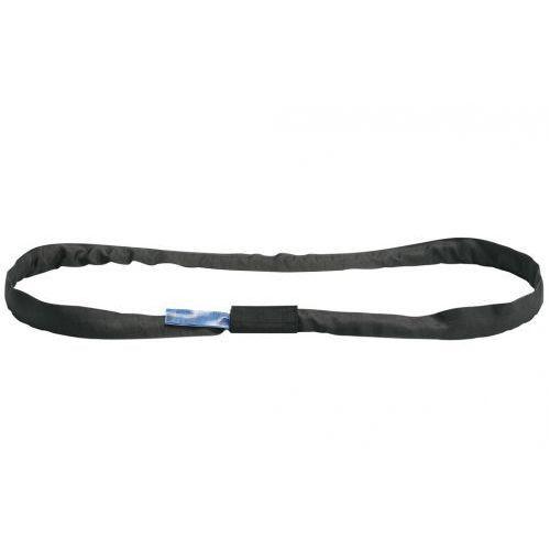 Duratruss round sling 1,5m 1t black - zawiesie - obciążalność do 1 tony