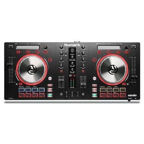 Kontroler DJ NUMARK Mixtrack Pro 3