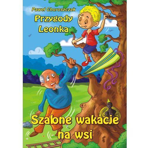 Szalone wakacje na wsi (62 str.)