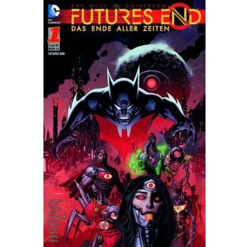 Futures End - Das Ende aller Zeiten. Bd.1 (9783957983626)