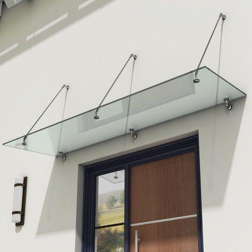 Swissliniger Dach szklany transparentny jupitter 120-300cm