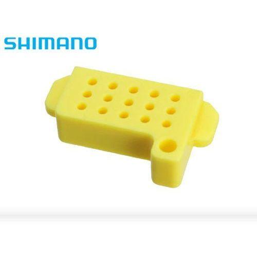 Shimano Y8cl18000 dystanser tłoczków hamulca do odpowietrzania br-m596
