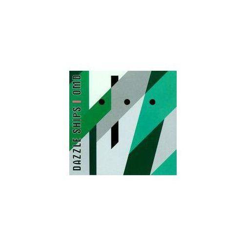 Emi music Dazzle ships - omd (płyta cd) (5099952256721)