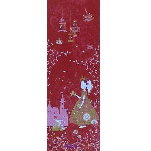 45606 Panel Marburg królewna Gloockler CHILDREN'S PARADISE - sprawdź w Decorations.pl
