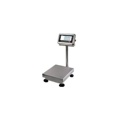 Waga platformowa T-Scale BWS 40x50 60/150kg, dokładność 20/50g